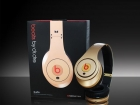 James 23  Monster Beats by Dre Studio Headphones