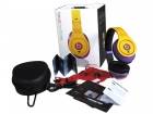 kobe Monster Beats by Dre Studio Headphones