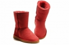 Boots 5825 RED AAA