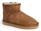 Boots5854 chestnut A