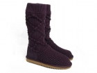 Boots 5879 purple A+