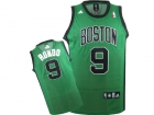 Kids Jerseys Celtics Rondo 9# green-01