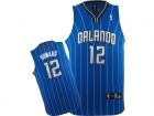 Kids Jerseys Howard 12# blue