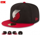 NBA fitted cpas-6010