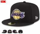 NBA fitted cpas-6019