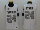 NFL RAIDERS #24