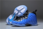 air foamposite one kid shoes-703