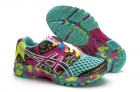 Asics women shoes-8010