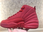 Air Jordan 12 women shoes- 9000
