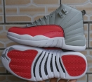 Air Jordan 12 women shoes- 9001