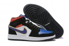 Jordan 1 women shoes -9012