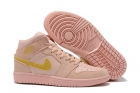 Jordan 1 women shoes -9013