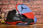 Jordan 5 men shoes-9011