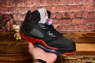 Jordan 5 women shoes-9016