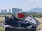 "Air Jordan 4 WNTR ""Loyal Blue-9038"