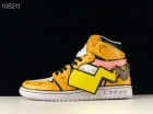 Air Jordan 1 men shoes-9035