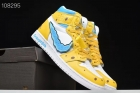 Jordan 1 women shoes -9021