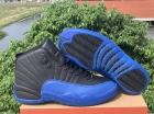 Jordan 12 men shoes-9016
